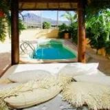 View information about Luxurious villa with spa facilities 1 bedroom, check availability and book online