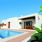 View information about Las Buganvillas Villas 3 bedrooms, check availability and book online