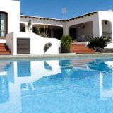 View information about Villa Taguera 4 bedrooms, check availability and book online