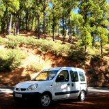 Car Hire La Palma Canaries