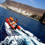 Getting Active. Get Good Travel Insurance Gran Canaria