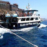 Boat Trips from Puerto Rico Harbour. Numerous Waterbased Excursions