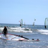 Kite Surfing and Windsurfing El Medano, South Tenerife. Get Covered!